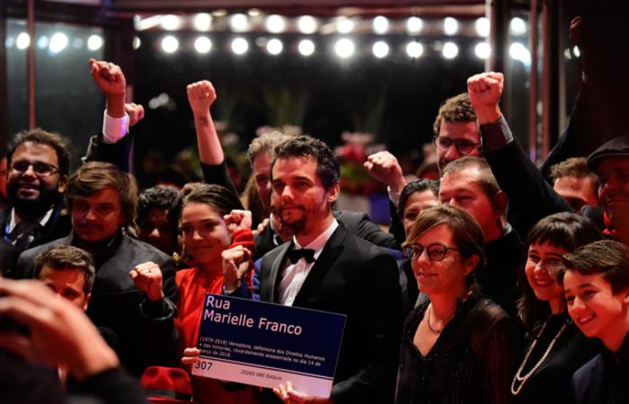 Foto: AFP (Foto: AFP)