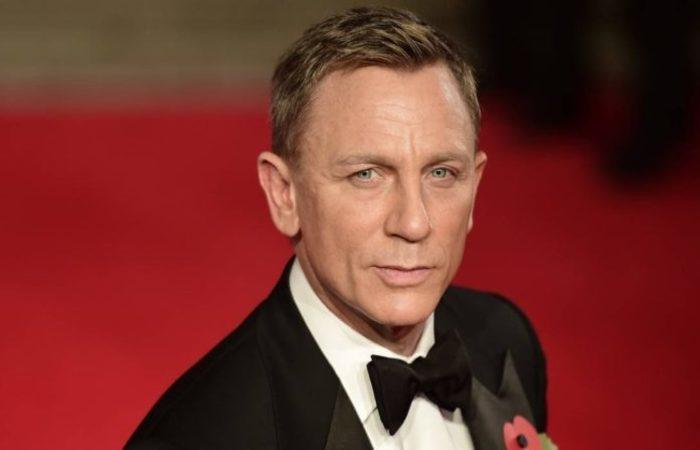 Daniel Craig é o responsável por viver James Bond em filme previsto para 2020. Foto: AFP