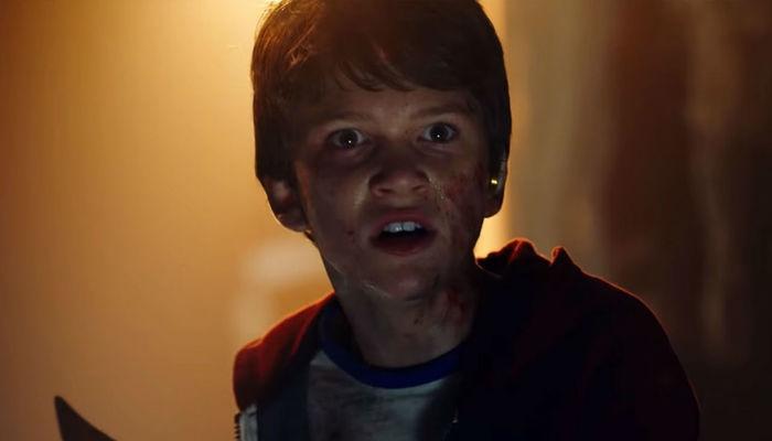 Remake de Brinquedo assassino é dos mesmos produtores de 'It: A coisa. Foto: Reprodução/Youtube