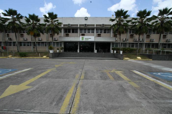Podem se inscrever candidatos de escolas públicas. Foto: Peu Ricardo/DP.