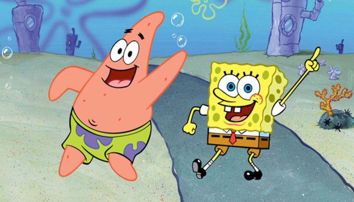 Nickelodeon Exibe Episodios Ineditos De Bob Esponja Que Completa