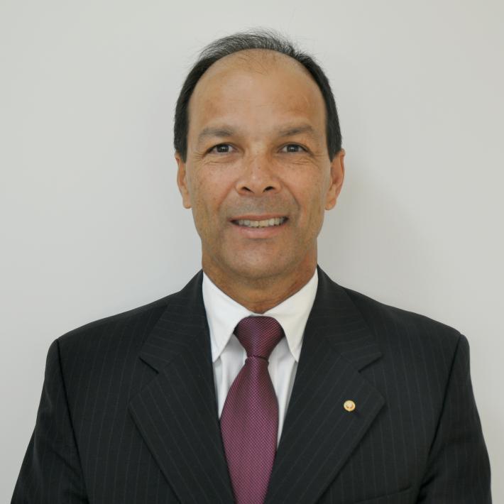 Procurador-geral de Justiça Militar, Jaime Miranda. Foto: Ministério Público Militar