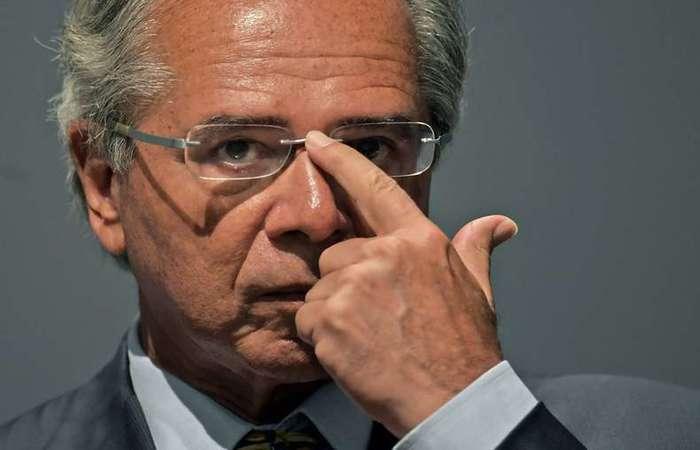 Foto: CARL DE SOUZA/AFP