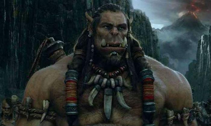 A megaprodução Warcraft foi uma das que se basearam nos sucessos dos games para ganhar as telonas. Foto: Universal Pictures/Divulgação.