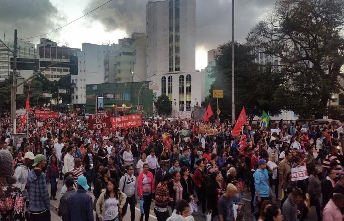 Foto: Camila Boehm/Agência Brasil