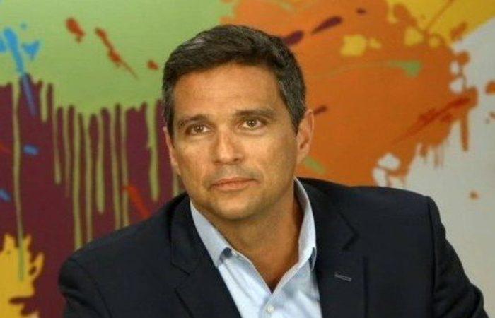 O economista Roberto Campos Neto foi indicado para assumir a presidência do BC. Foto: Arquivo/Agência Brasil