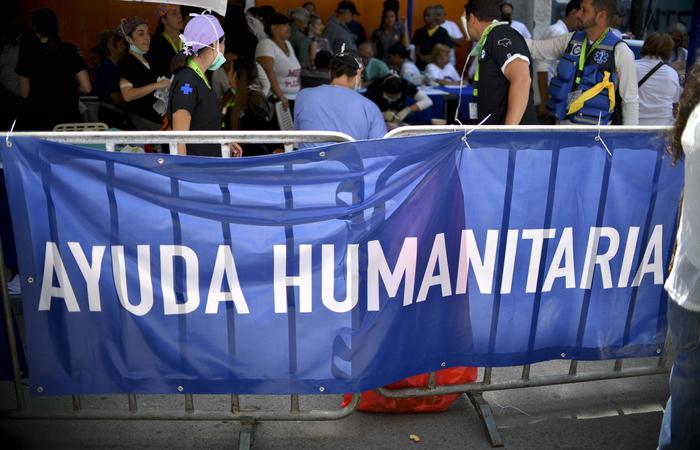 Foto: Yuri CORTEZ / AFP