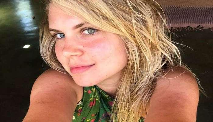 Em Malhação, a atriz deu a vida a personagem Domingas, irmã de Filipa, interpretada por Sophia Abraão. Foto: Reprodução/Instagram