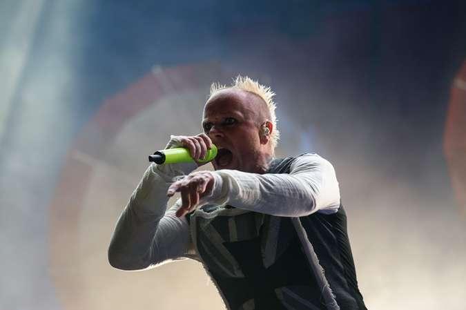 O músico faleceu no condado de Essex, a leste de Londres. Foto: Ed Jones / AFP