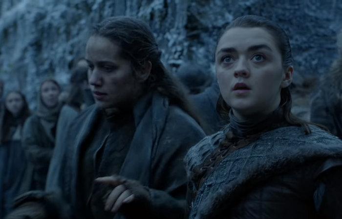 Reencontros inesperados e batalhas épicas estão na última temporada de Game of Thrones. Foto: HBO / Divulgação