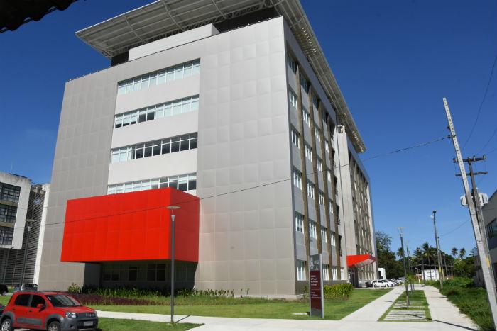Instituto custou R$ 76,5 milhões. Foto: Passarinho/Divulgação.