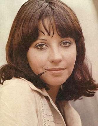 Maria Isabel de Lizandra estreou na televisão em 1964. Foto: Reprodução/IMDB