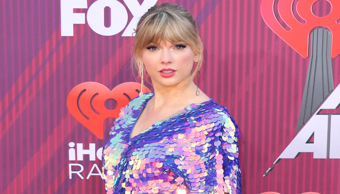 Taylor Swift levou para casa o prêmio de melhor turnê pela Reputation Stadium Tour. Foto: AFP Photo