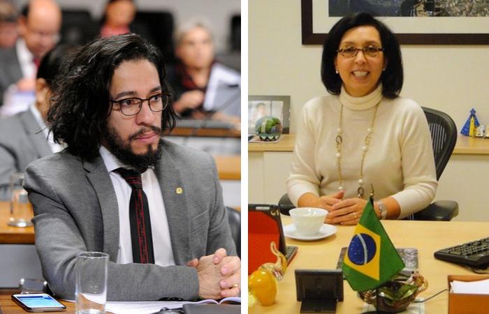 Fotos: Edilson Rodrigues/ Agência Senado e swissinfo.ch/ Divulgação