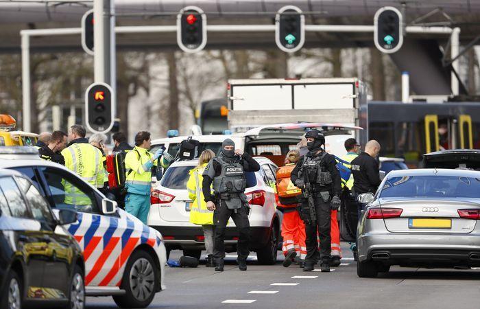 Foto: Robin van Lonkhuijsen / ANP / AFP