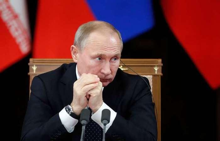 Foto: Sergei Chirikov / AFP