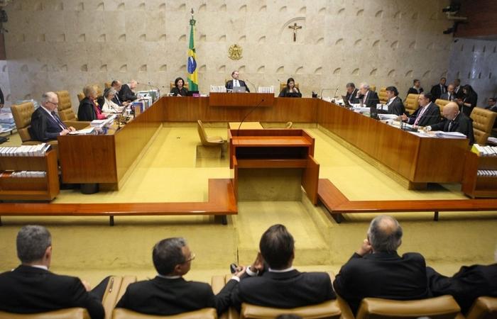 Foto: STF/Divulgação