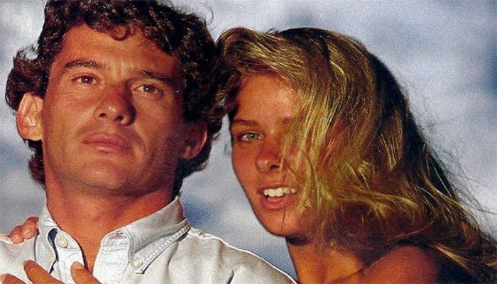 Piloto de Fórmula 1, morto em 1994, completaria 59 anos nesta quinta-feira, 21. Foto: Reprodução/Internet