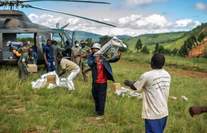 Foto: Zinyange Auntony/ AFP