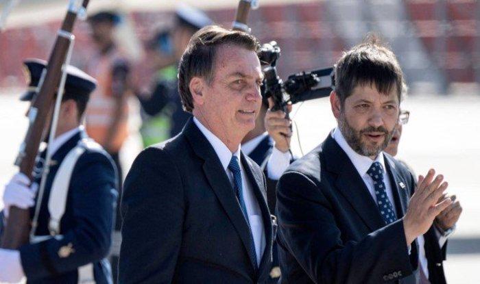 Foto: MARTIN BERNETTI / AFP (Foto: MARTIN BERNETTI / AFP)