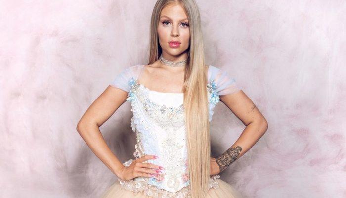 Single é o primeiro lançamento da cantora em 2019. Foto: Divulgação