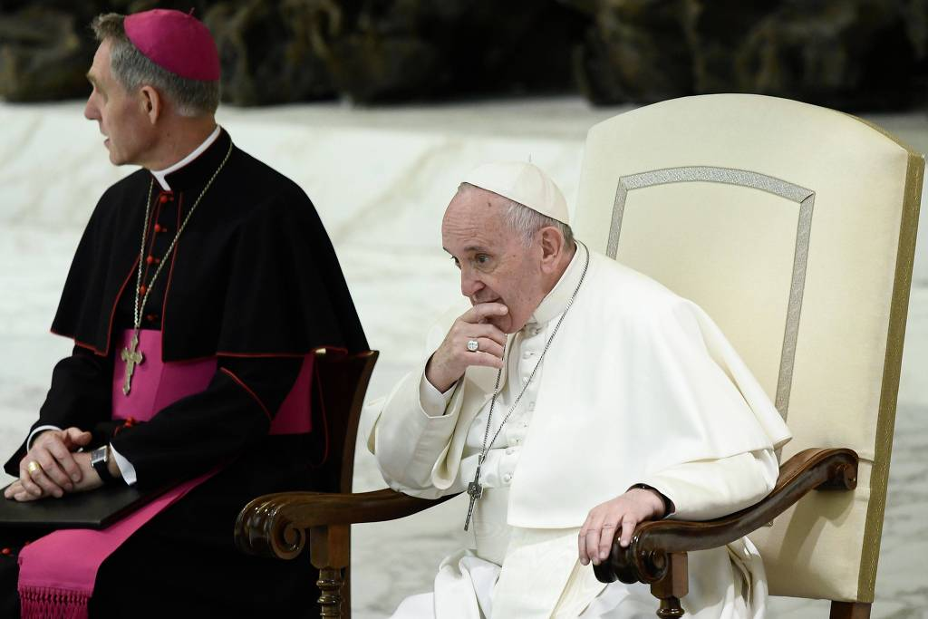 Foto: Filippo Monteforte/AFP