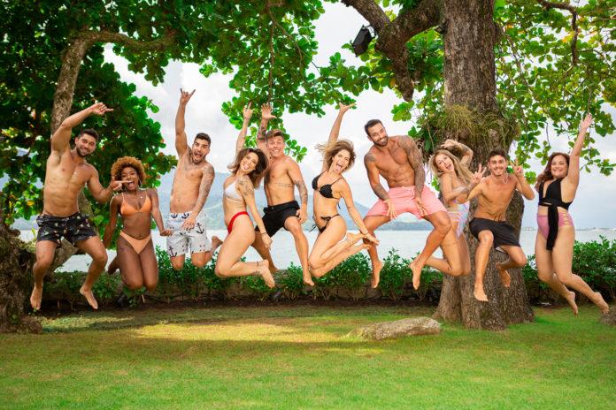 Reality show começa em 25 de abril, às 22h. Foto: Divulgação/MTV