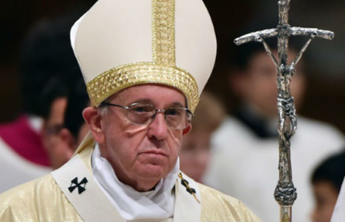 Papa Francisco adota regra rígida contra abuso sexual