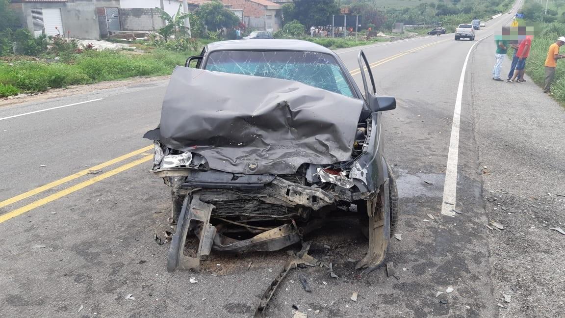 Resultado de imagem para acidentes em pernambuco