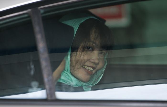 Foto: Mohd RASFAN / AFP