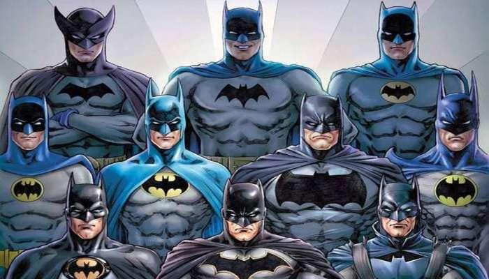 Personagem completou 80 anos no último sábado, 30 de março. Foto: DC Comics/Divulgação