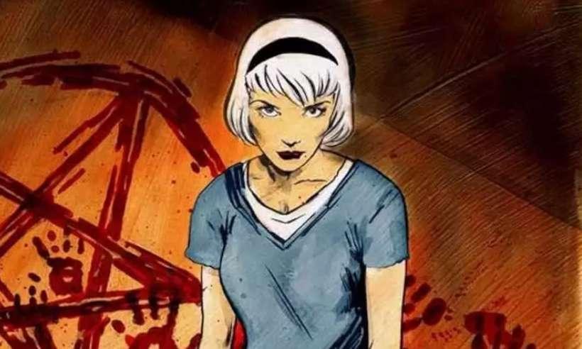 História em quadrinhos que deu origem ao seriado da Netflix será lançada em 29 de abril no Brasil. Foto: Reprodução/Archie Comics