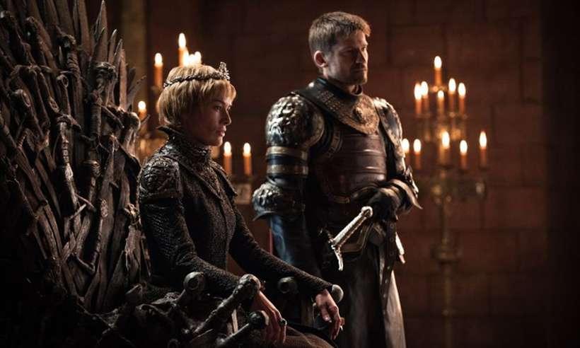 Iniciativa faz parte do Game of thrones Legacy, projeto da HBO para eternizar o universo da série. Foto: Helen Sloan/HBO