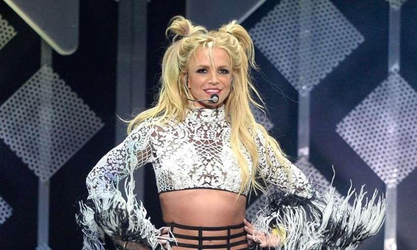 Britney teve problemas em 2007 e foi diagnosticada como bipolar. Foto: Kevork Djansezian/Getty Images/AFP