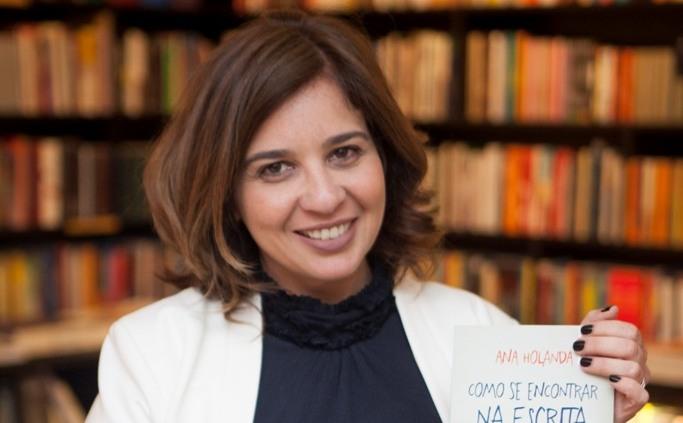 Filha de um alagoano com uma pernambucana, Ana Holanda é um dos principais nomes da esfera literária, com trabalhos sobre escrita. Foto: Divulgação
