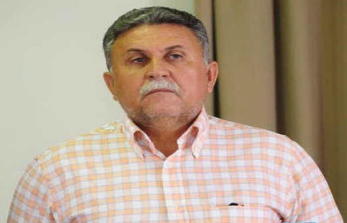 Resultado de imagem para ex-prefeito de araripina