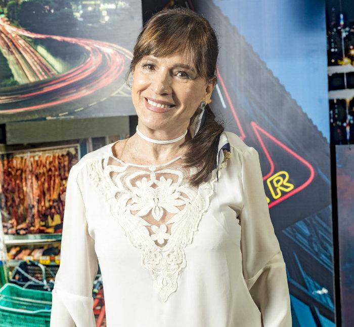 Natalia do Vale. Foto: João Miguel Júnior/Globo