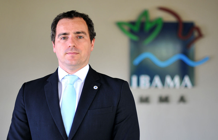 Foto: Divulgação/Ibama