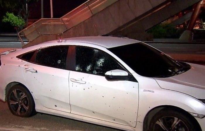 Resultado de imagem para Exército determina investigação sobre carro atingido por militares