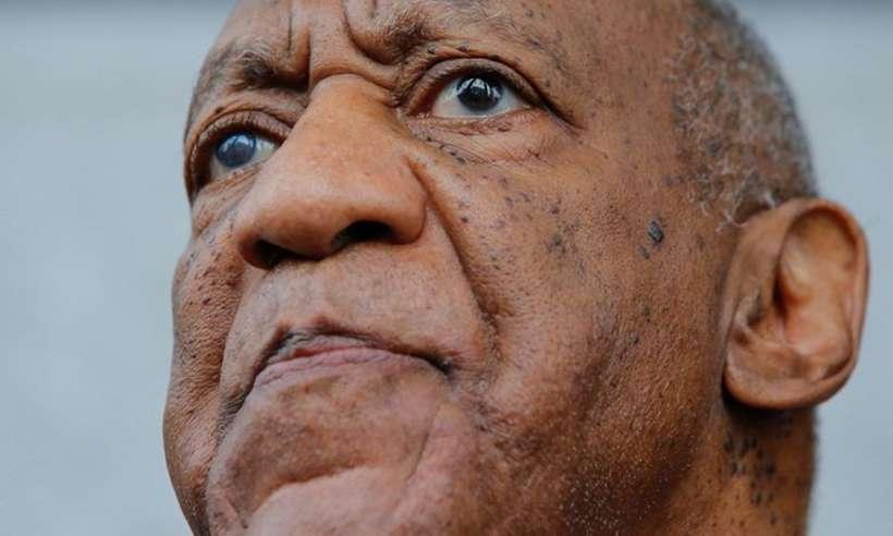 Mais de 60 mulheres acusam Bill Cosby de abuso sexual. Foto: EDUARDO MUNOZ ALVAREZ/AFP