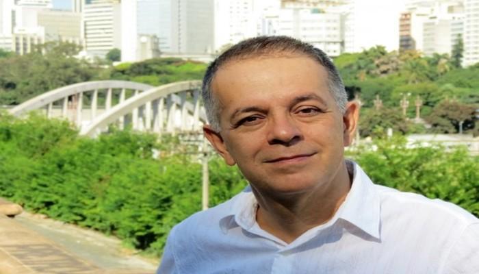 Experiente na gestão cultural, Romulo Avelar atuou, entre outras instituições, no Teatro Alterosa e como consultor do Grupo Galpão. Foto: Divulgação