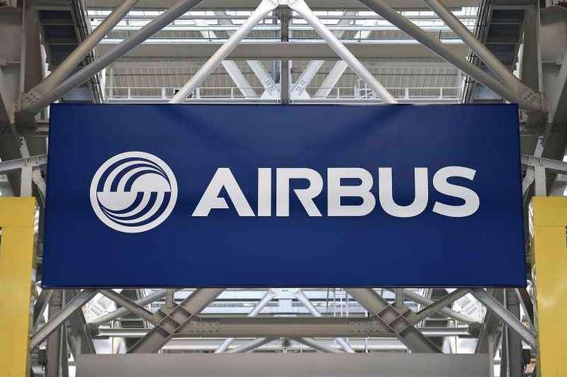 """Segundo o o Escritório do Representante do Comércio dos Estados Unidos (USTR), os subsídios europeus à Airbus """"penalizam"""" os Estados Unidos em cerca de 11 bilhões de dólares por ano. Foto: Pascal Pavani/AFP"""