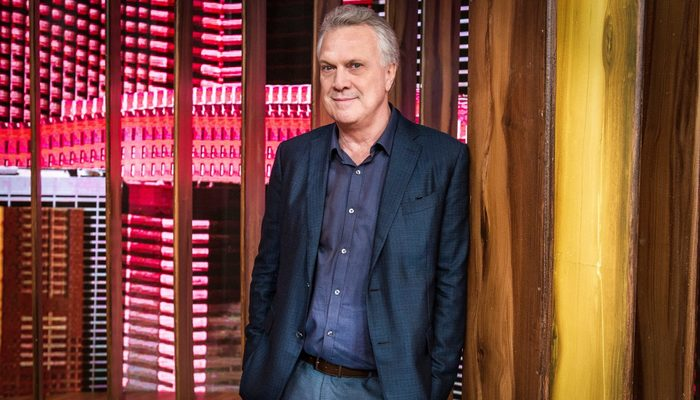 Cada entrevista será exibida em um dia na semana de estreia da 3ª temporada do programa. Foto: Globo/Fábio Rocha
