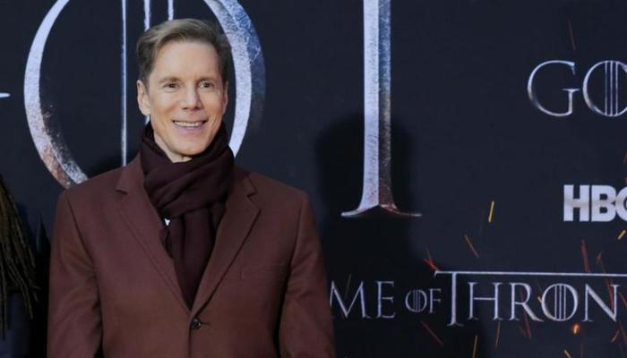 Frank Doelger anunciou que está produzindo um seriado baseado na obra 'O cardume', do escritor alemão Frank Schätzing . Foto: AFP Photo