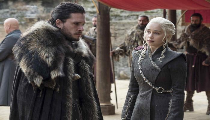 Bryan Cogman citou 21 episódios importantes para entender a última temporada de GOT. Foto: HBO/Divulgação