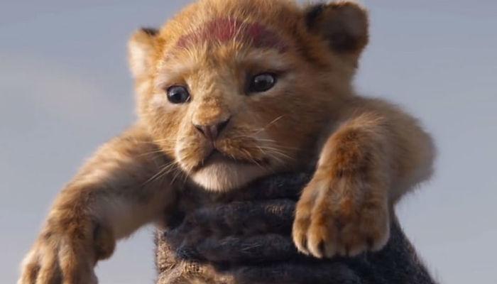 Live-action de O Rei Leão estreia em julho de 2019. Foto: Twitter/Disney