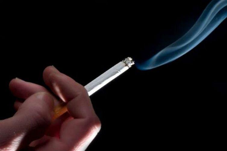 O fumo contribui para mortes em todo o planeta. Dez por cento da população brasileira é de fumantes. Foto: Banco Mundial/ONU