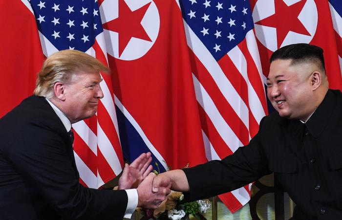 Foto: Saul LOEB / AFP