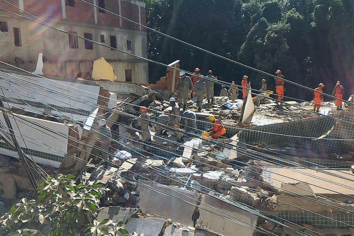 Foto: Centro de operação da Prefeitura do RJ