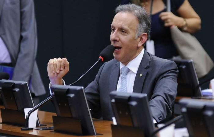 Foto: Lucio Bernardo Junior/Câmara dos Deputados